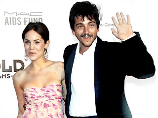 Camila Sodi & Diego Luna