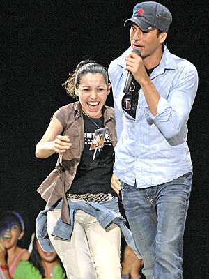 principal Enrique Iglesias main image