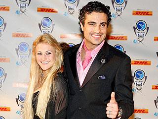 Jaime Camil y Ilithya
