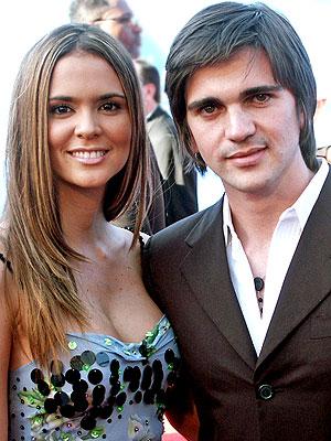 Juanes & Karen Martínez