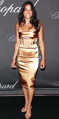 Michelle Rodriguez look del dia