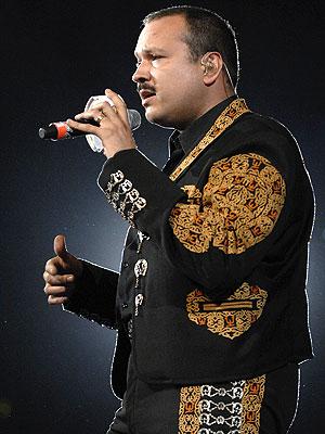 Pepe Aguilar