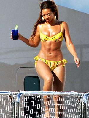 principal Beyoncé