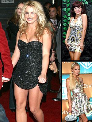 principal Britney Spears