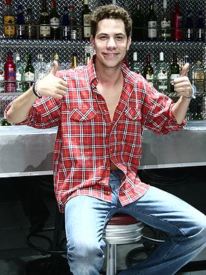Cristian Chávez