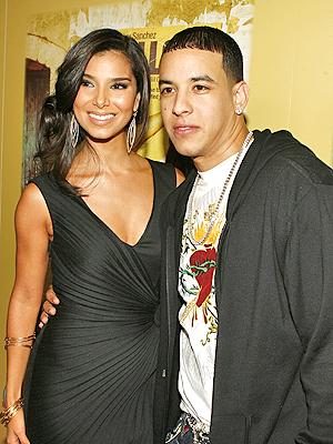 Roselyn Sanchez y Daddy Yankee