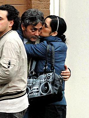 Julieta Venegas & Carlos Mariño