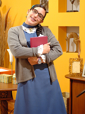Angelica Vale as Lety