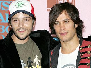 Diego Luna y Gael Garcia Bernal