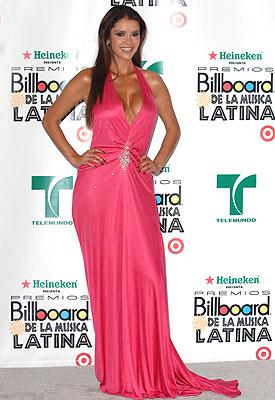 (4) Marlene Favela