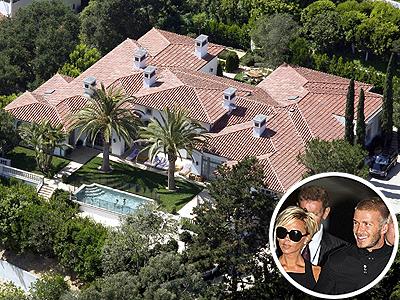 Casa de Beckhams