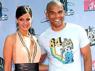 Dayanara Torres & Amaury Nolasco