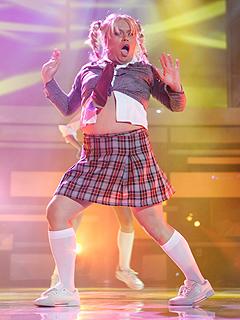 Luigi Padilla Boy Shakira Britney