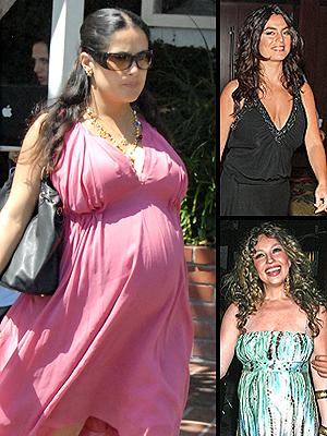 principal embarazada Salma