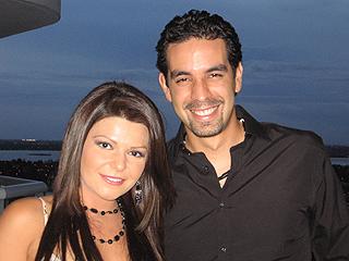 Itatí Cantoral & Carlos Alberto Cruz