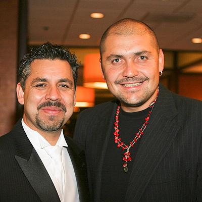 Hidalgo y Reyli