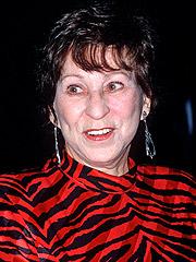 Alice Ghostley en el 1990.