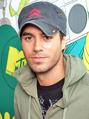 principal Other Entertainers: Enrique Iglesias
