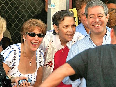 La madre de Jennifer Lopez: Guadalupe Lopez