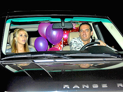 Noelia y Jorge Reynoso