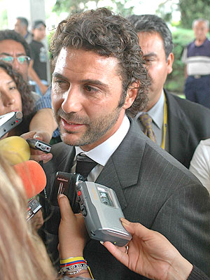 José Antonio 'Pepe' Bastón