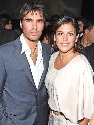 principal Eduardo Verastegui y Angelica Vale