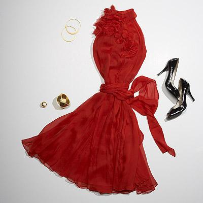 Ivy Queen clothes