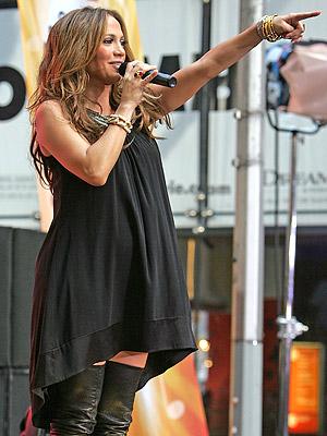 principal Jennifer Lopez
