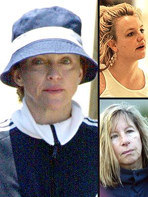 principal No Makeup: Madonna, Britney y Barbara