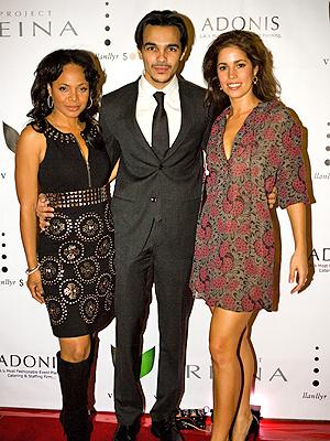 Ana Ortiz, Gina y Shalim