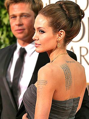 principal Angelina Jolie