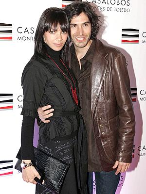 Benny Ibarra y Celina del Villar