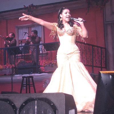 Graciela Beltran