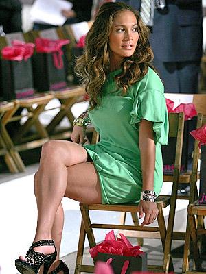 Jennifer Lopez Justsweet