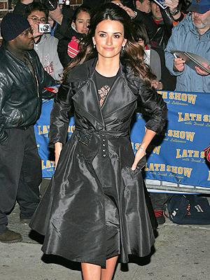 principal Penelope Cruz