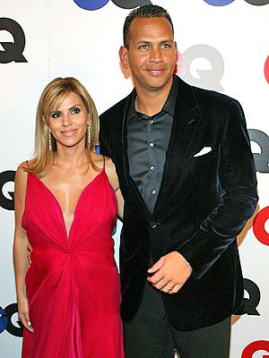 Alex y Cynthia Rodriguez