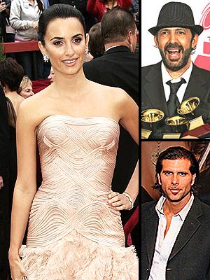 principal Best 2007: Penelope, Juan Luis Guerra y Zorro