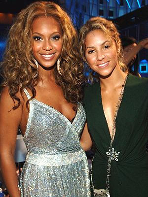 Beyonce y Shakira 'Beautiful Liar'