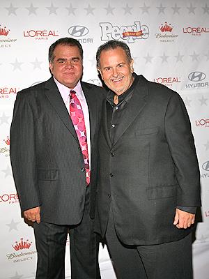 Armando y El Gordo Molina