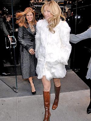 Eva Mendes y Kate Hudson