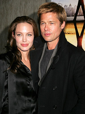 JOLIE/PITT FOUNDATION
