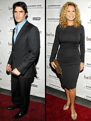 principal Bella: Eduardo Verastegui y Kathy Lee
