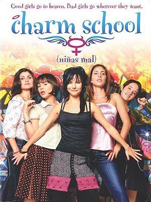 Charm School DVD