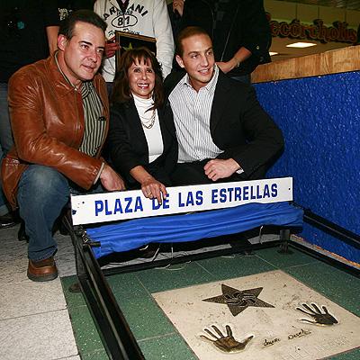 Elenco de 'Al Diablo con Los Guapos'