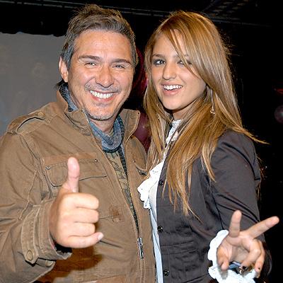 Pedro Damian y Eliza Gonzalez