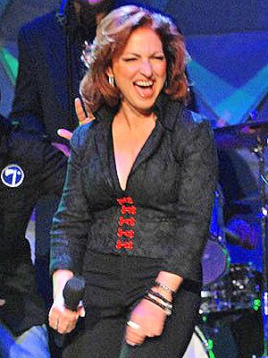 principal Gloria Estefan
