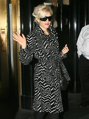 MODA PRINCIPAL: Gwen Stefani