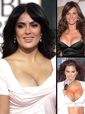 principal Surgery: Salma, Barbara, Ninel