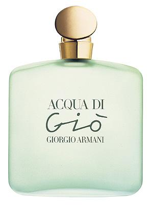 Acqua di gio for women