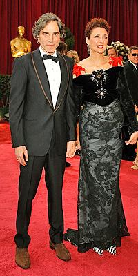 Daniel Day Lewis, Rebecca Miller, peor vestidos 2009